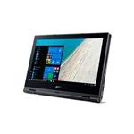 "Acer TMB118R N3450 4GB 128GB 11.6"" W10Pro EDU - Portátil"