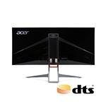 Acer Predator X34A 34 Curvo IPS 100Hz GSync  Monitor