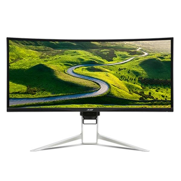Acer XR342CKb 34 Curvo UltraHD 4K  Monitor