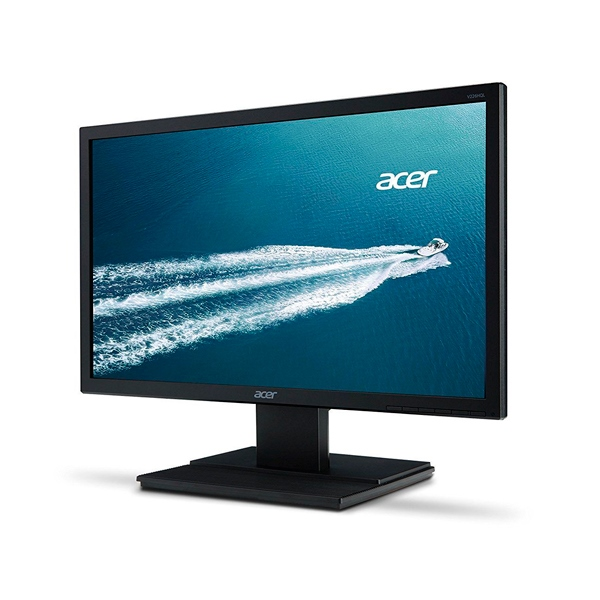 Acer V226HQLAbld 215 FHD VGA  Monitor