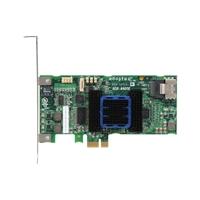 Adaptec RAID 6405E 4xSAS/SATA 128MB - Controladora