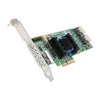Adaptec RAID 6805E 8xSAS/SATA 128MB - Controladora