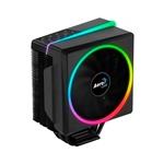 AeroCool Cylon 4 ARGB CPU 120mm  Ventilador RGB