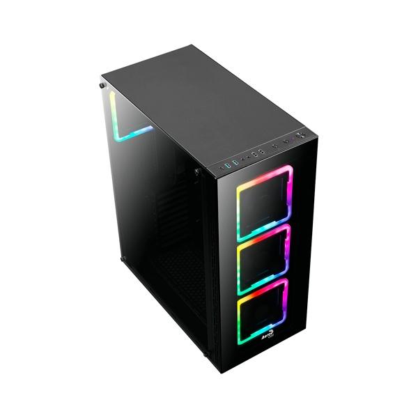 Aerocool Tor Pro RGB  Caja