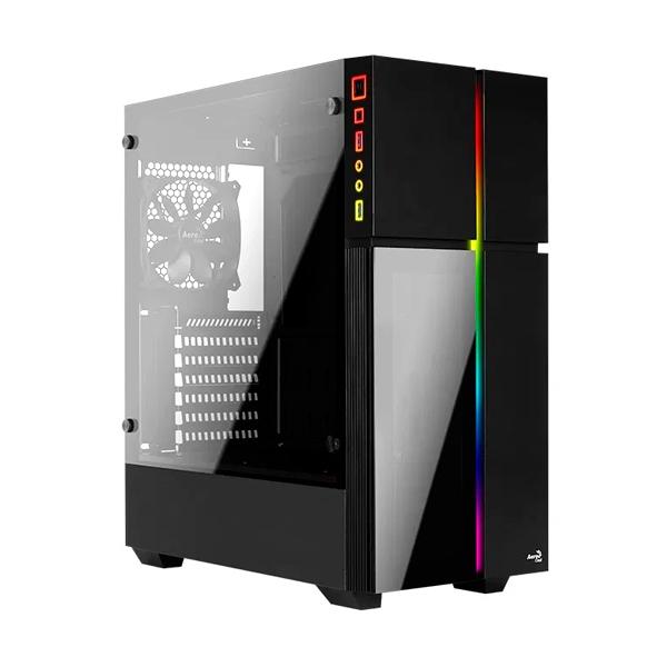 Aerocool Playa RGB  Caja