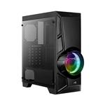 Aerocool AeroEngine RGB Cristal Templado - Caja