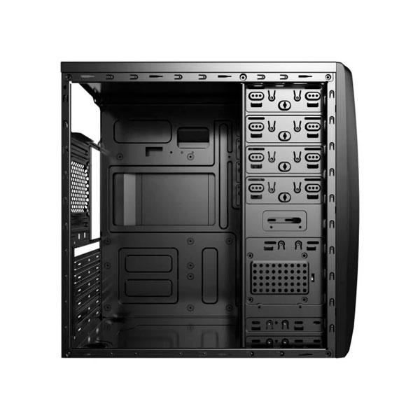 AeroCool Caja CS1102 USB 30  Caja