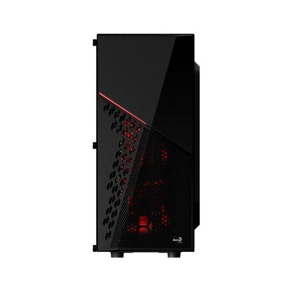 Aerocool CyberX Advance negra USB30  Caja