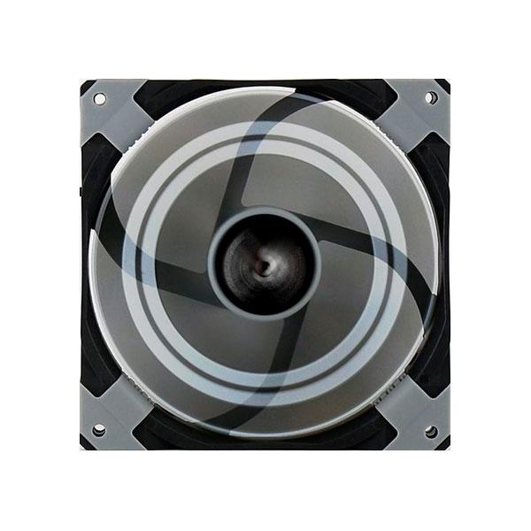 AeroCool Dead Silence Black Edition 14cm  Ventilador