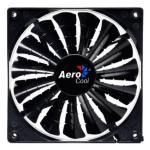 AeroCool Shark Edition 14cm negro - Ventilador