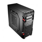 Caja AeroCool GT Black Advance Edition