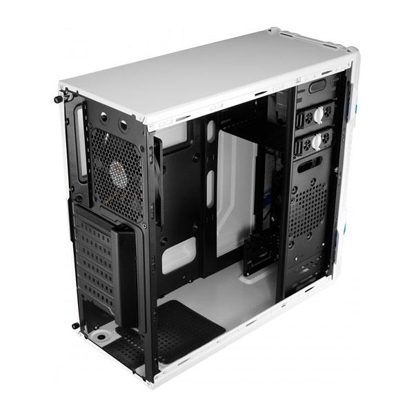 Caja AeroCool GT White Advance Edition