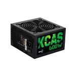 AeroCool KCAS 600S - Fuente de alimentación