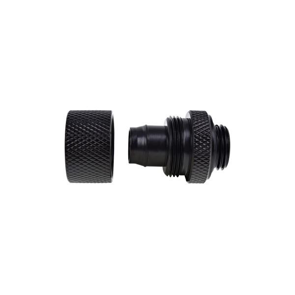 Alphacool para tubo blando 13MM negro pack 6 – Racor