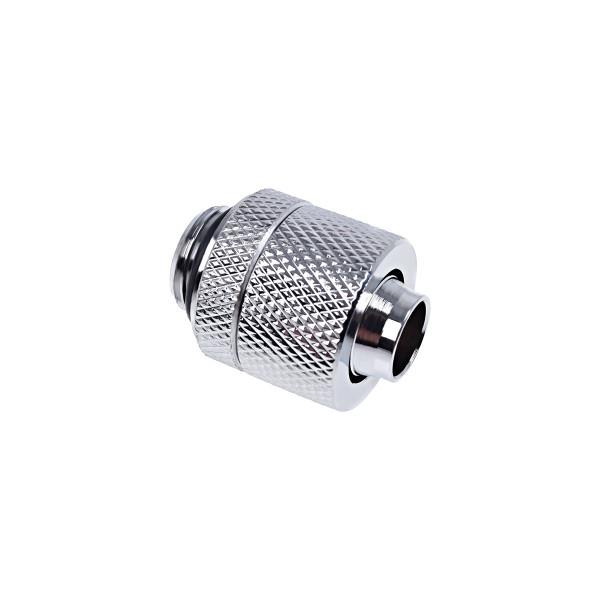 Alphacool para tubo blando 13MM cromado pack 6 – Racor