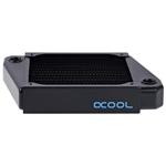 Alphacool NEXXXOS ST30 120MM cobre – Radiador