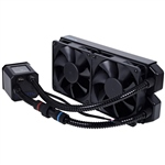 Alphacool Eisbaer 240 CPU negro - Refrigeración líquida