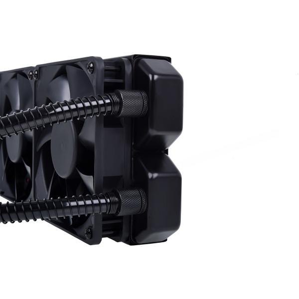 Alphacool Eisbaer 360 CPU negro – Refrigeración liquida