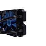 Alphacool Eisbaer 280 CPU negro – Refrigeración liquida