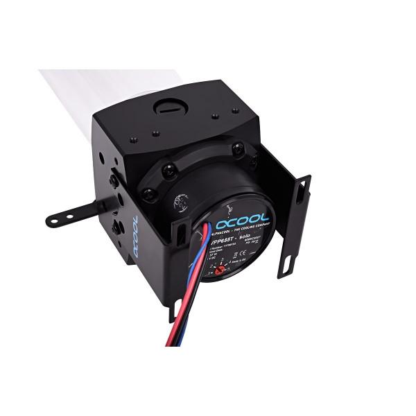 Alphacool Eisbecher D5 250mm – Deposito con bomba