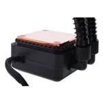 Alphacool Eisbaer LT120 CPU negro  Refrigeración liquida