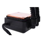 Alphacool Eisbaer LT360 CPU negro  Refrigeración liquida