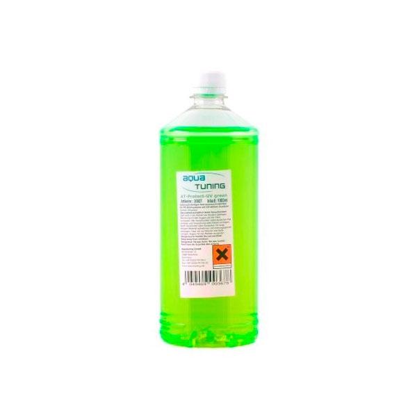 Alphacool Eiswasser crystal green  Liquido refrigerante