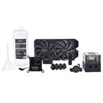 Alphacool Eissturm Gaming 240  Refrigeración líquida