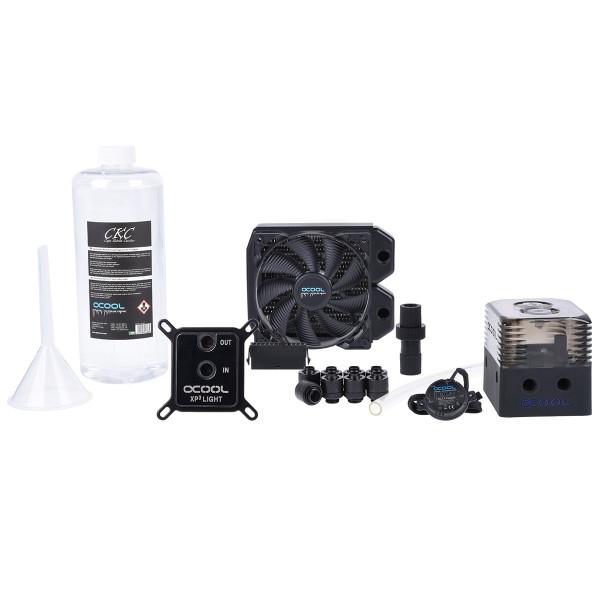 Alphacool Eissturm Gaming 120  Refrigeracin liquida