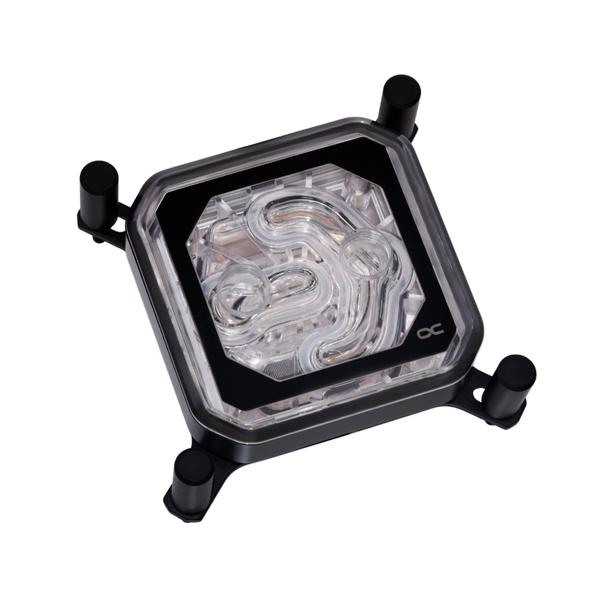 Alphacool Eisblock XPX aurora negro  Refrigeración Líquida