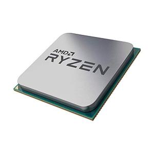 AMD Ryzen 5 3600 PRO 42GHz AM4 Bulk  Procesador