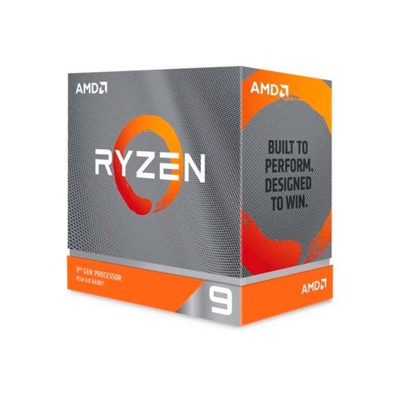 AMD Ryzen 9 3950X 47GHZ AM4  Procesador