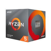 AMD Ryzen 5 3600X 44GHz AM4  Procesador