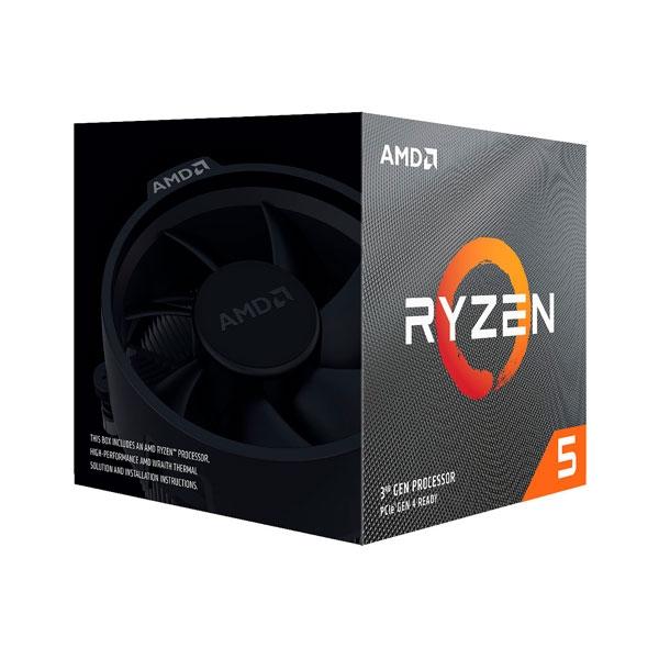 AMD Ryzen 5 3600X 4.4GHz AM4 – Procesador