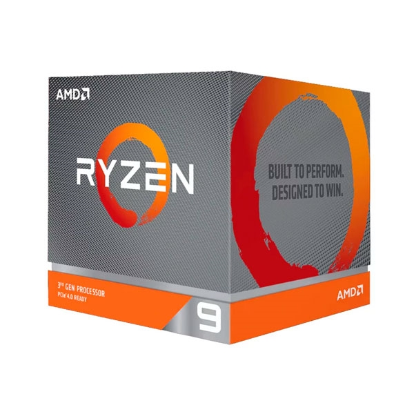 AMD Ryzen 9 3900X 4.6GHZ AM4 - Procesador