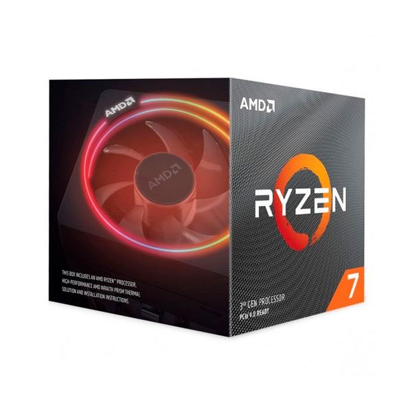 AMD Ryzen 7 3800X 4.5GHz AM4 – Procesador