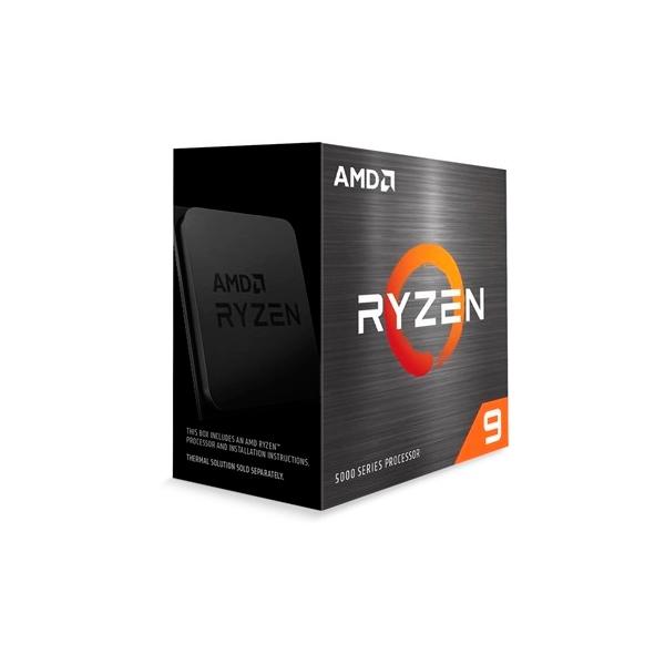 AMD Ryzen 9 5950X 490GHZ 16 Núcleos  Procesador