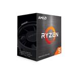 AMD Ryzen 5 5600X 460GHZ 6 núcleos  Procesador