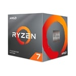 AMD Ryzen 7 3700X 44GHz AM4  Procesador