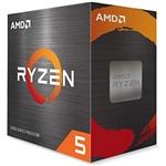 AMD Ryzen 5 5600G 440GHZ 6 núcleos  Procesador
