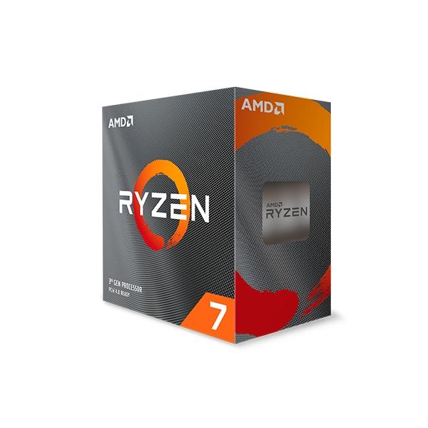 AMD Ryzen 7 3800XT 47GHz 8 núcleos  Procesador