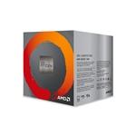 AMD Ryzen 5 3600XT 45GHz 6 núcleos  Procesador