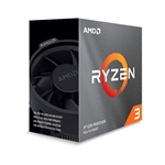 AMD Ryzen 3 3100X 39GHz 4 Ncleos  Procesador