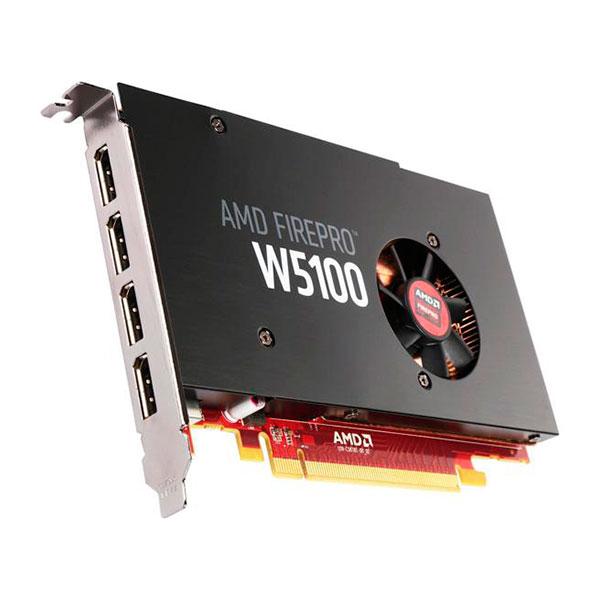 AMD FirePro W5100 4GB  Gráfica