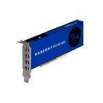 AMD Radeon Pro WX 4100 4GB - Gráfica