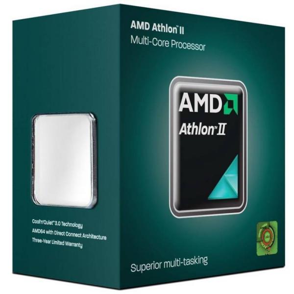 AMD Athlon X2 340 – Procesador