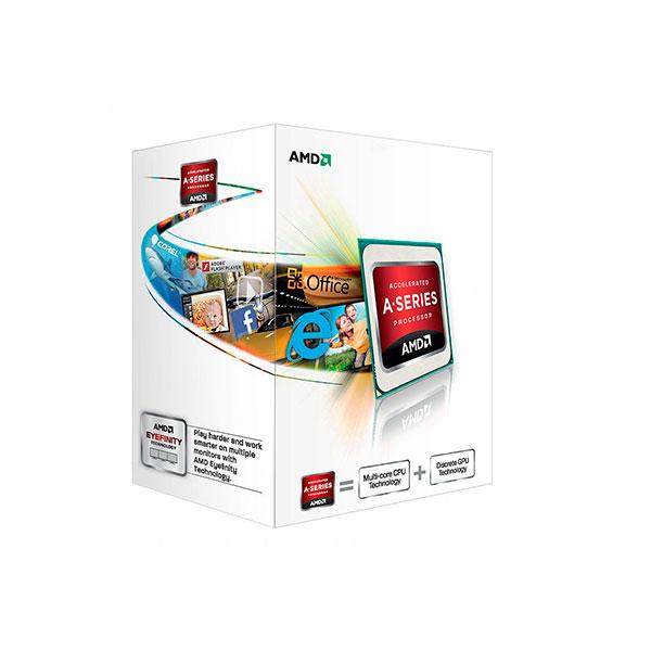 AMD A4 4000 32GHz  Procesador