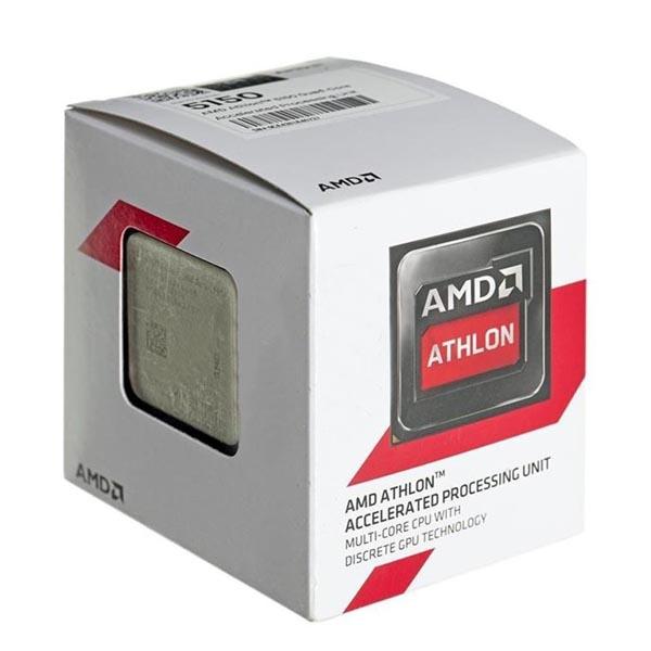AMD Athlon 5350 2.0Ghz AM1 - Procesador