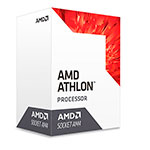 AMD Athlon X4 950 3.5GHZ AM4 - Procesador