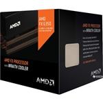 AMD FX-6350 4.2GHz AM3+ con Wraith Cooler - Procesador